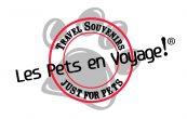 Les Pets En Voyage