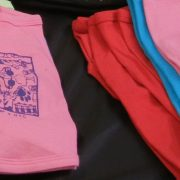 Pawsome T-shirts!